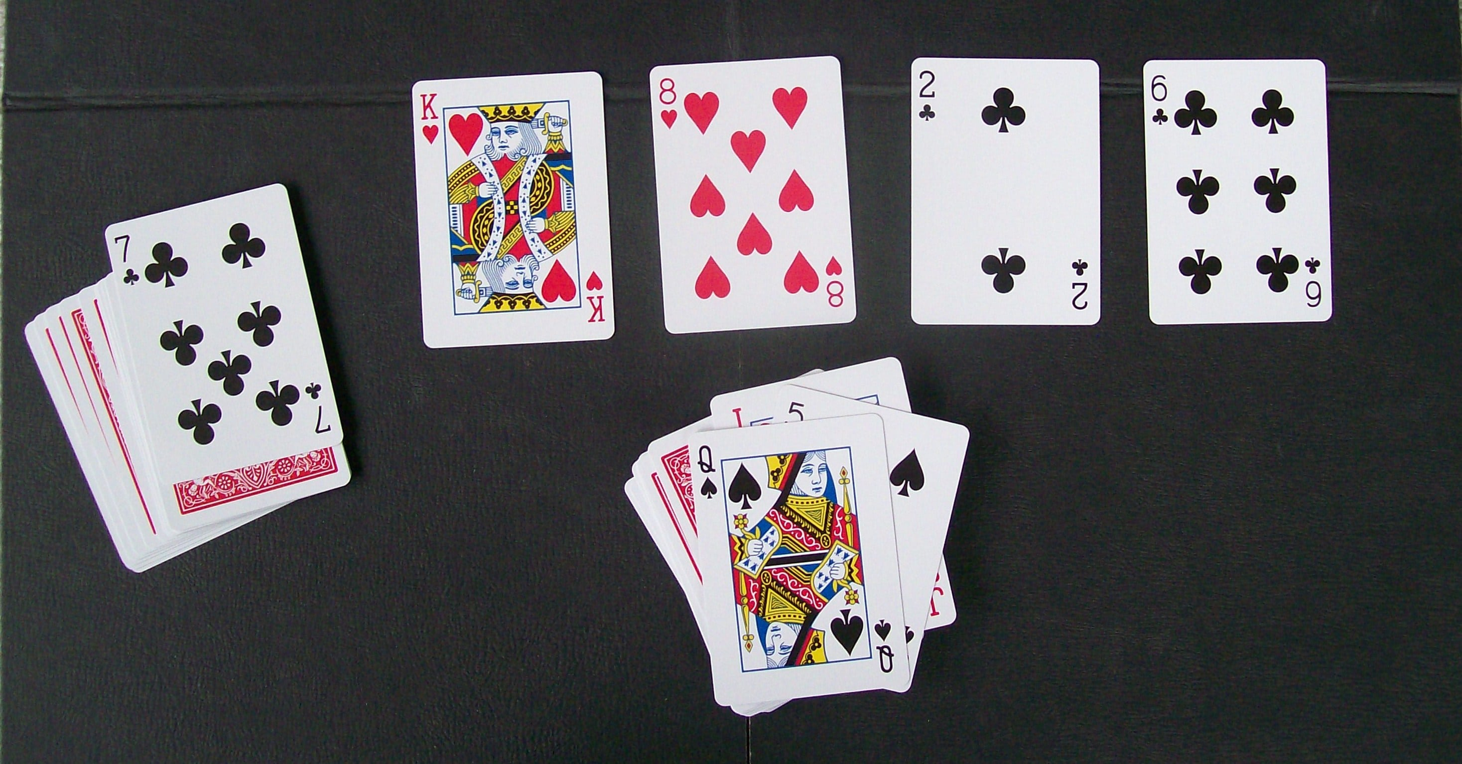 Things To Be Considered Before Playing Poker Games download