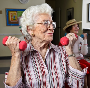 Fun Activities For Seniors In Nursing Homes And Assisted Living